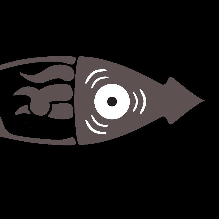 Lame Squid